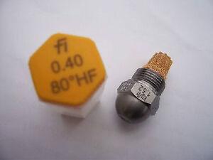 Fluidics-Boquilla-Aceite-0-40-80-HF-Cono-Hueco-la-Boquilla-con-Sternformigem
