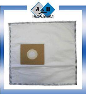 20-Sacchetto-aspirapolvere-per-DIRT-DEVIL-R9-Con-3050-3055-5-strati-Tessuto-non