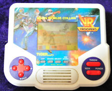 VR Troopers Tiger Handheld Game Tested working Rare used