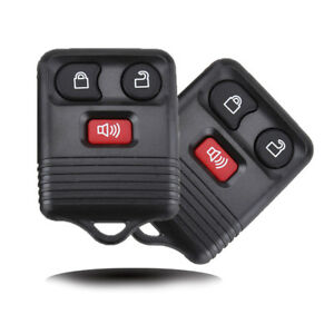 Image Is Loading Keyless Entry Replacement Key Remote Fob Clicker Transmitter