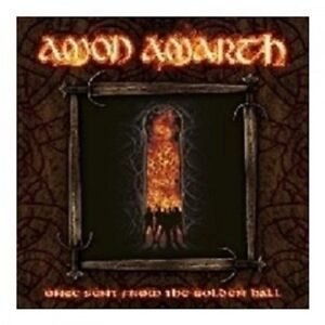 AMON-AMARTH-ONCE-SENT-FROM-THE-GOLDEN-HALL-REMASTERED-CD-9-TRACKS-METAL-NEU