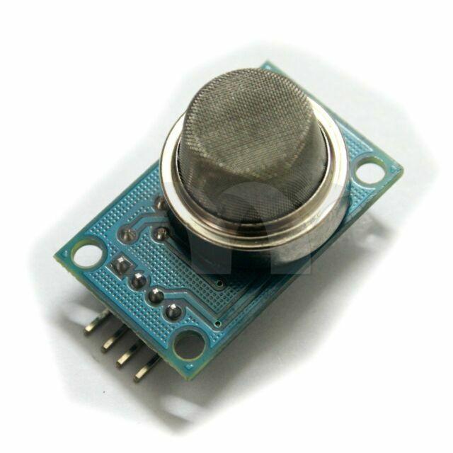 1Pcs MQ-4 Methane Natural Gas Detector Sensor Module LM393 For Arduino UE