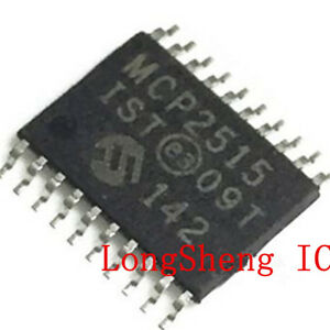 10PCS-MCP2515-MCP2515-I-ST-TSSOP-Stand-Alone-CAN-Controller-With-SPI-Interface