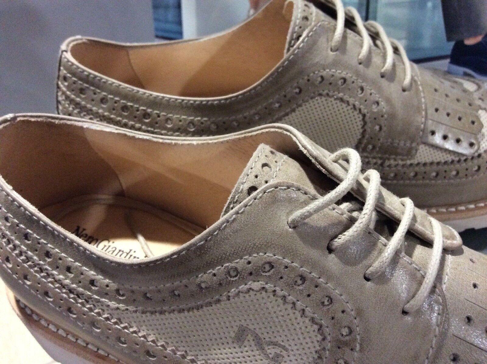 SCARPE INGLESE scarpe da ginnastica NERO GIARDINI N.40 N.40 N.40 PREZZO SHOCK  -50% INCrossoIBILEEEE | benevento  | Maschio/Ragazze Scarpa  696600