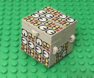 Lego Fidget Infinity Magic Folding Cube W/ Cockpit Dial Tiles,Handheld Play Toy