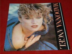 Madonna-Angel-UK-NEAR-MINT-7-034-Paper-labels