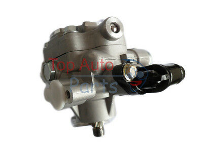 New Power Steering Pump 56110-RFE-A01 For Honda  Odyssey III 03-08 RB1-RB2 2.4L
