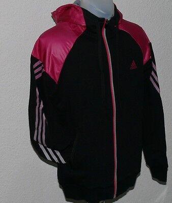 Adidas TC FZ Full Zip Hoody Hoodie Jacket Jacke