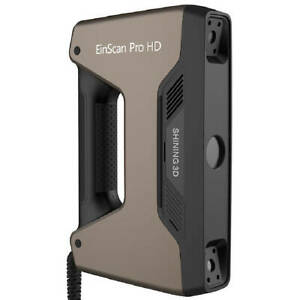 Refurbished-2020-Shining3D-Handheld-3D-Scanner-EinScan-Pro-HD-w-SolidEdge