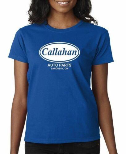 Callahan Auto Parts T-shirt Tommy Boy 5 Colors S-3XL