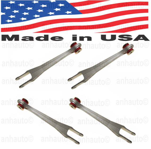 Porsche 911  Set of Front and Rear Suspension Control Arms EPS