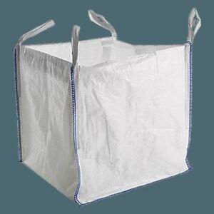 Image Is Loading 1 5 Used Bulk Bags Sacks Builders