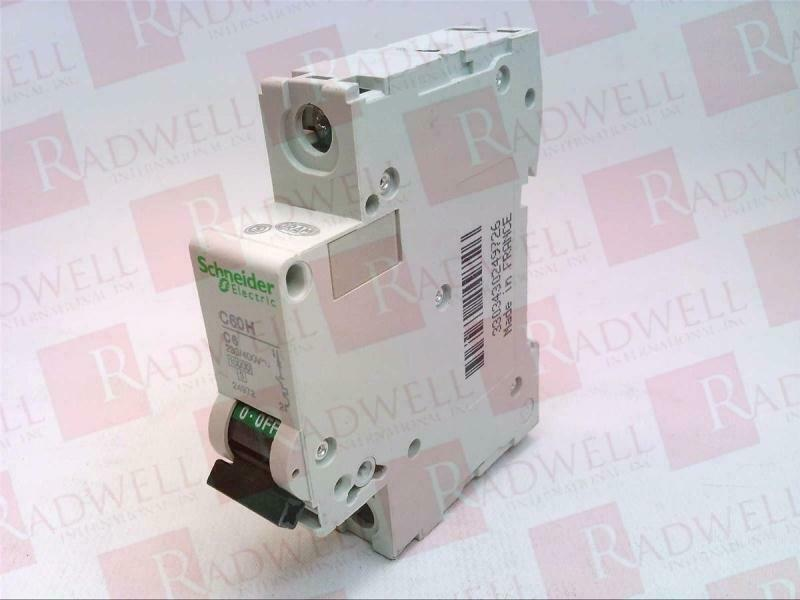 SCHNEIDER ELECTRIC MG24972   MG24972 (USED TESTED CLEANED)