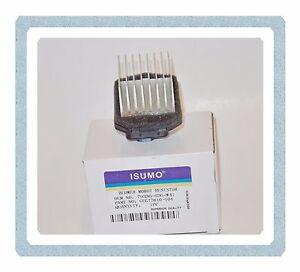 Blower Motor Resistor New Rear For Honda Civic CR-V Odyssey Element Insight CR-Z