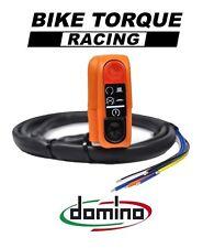 Honda RS250 (GP Raza) Naranja Domino arranque/Interruptor