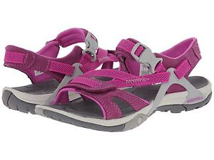 6cdb1ccf758a New Women s Merrell Azura Strap Casual Sport Sandals Shoes SZ 6 7 8 ...