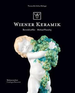 034-Wiener-Keramik-034-Bertold-Loeffler-Michael-Powolny-Werkverzeichnis