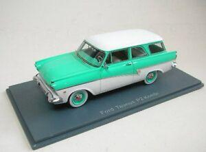 Ford-P2-Familiar-Turquesa-Blanco-1957-1960