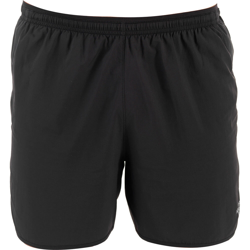 The North Face Herren Better Than Naked 7.6cm gespalten Laufshorts Schwarz XXL