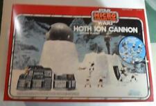 x2 Ion Cannon Middle Part A B Snowspeeder Hoth original Star Wars 1980 vintage