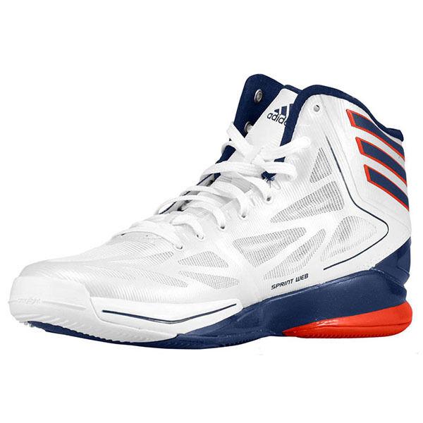 Adidas Basketball Adizero Crazy Light 2 Schuhe Schuhe Schuhe Turnschuhe Gr 43-51 weiss ea74cf