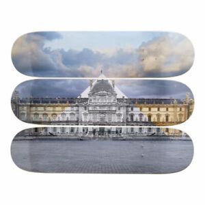 JR-Pyramide-du-Louvre-x-Skateroom-COA-Skateboard-Deck