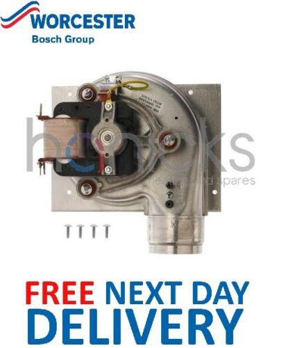 neuf * Worcester bosch rd series RD628 rsf gc nº 47-108-14 ventilateur genuine part