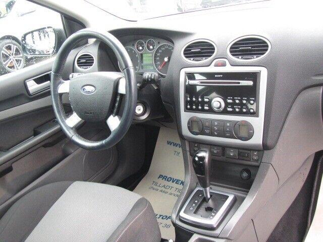 Ford Focus 1,6 Trend aut.