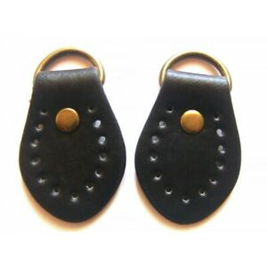 Pair-of-synthetic-leather-loops-for-Anse-de-sac-35mmx50mm-black