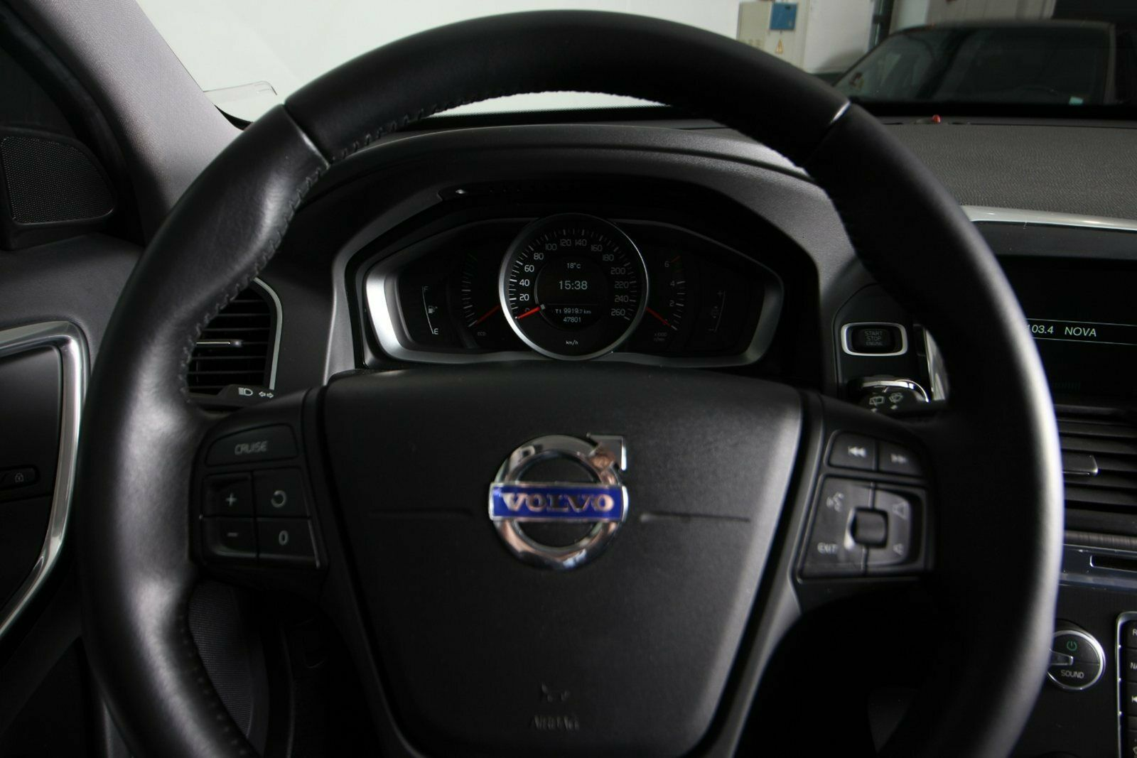 Volvo XC60 D3 150 Kinetic