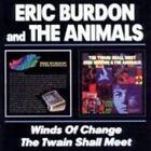 Animals Eric Burdon Winds of Change The Twain Shall Meet 2011 Beat Goes on 2 CD