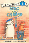Mac and Cheese by Sarah Weeks (Hardback, 2010)