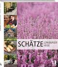 Schätze Lüneburger Heide von Bettina Klee (2016, Gebundene Ausgabe)