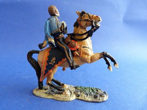 Le comte d/'Uxbridge Cavalier Delprado 1er empire N°104 Lord  Uxbridge 1815