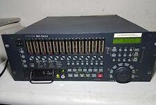 Tascam MX2424 Digital Multi Track Recorder