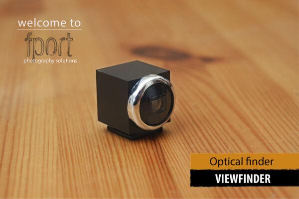Viseur Optique Finder Pour Fuji X Fujifilm X70 Caméra