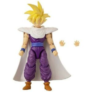Figurine Star 17 cm Gohan Saiyan Dragon Ball Super Bandai