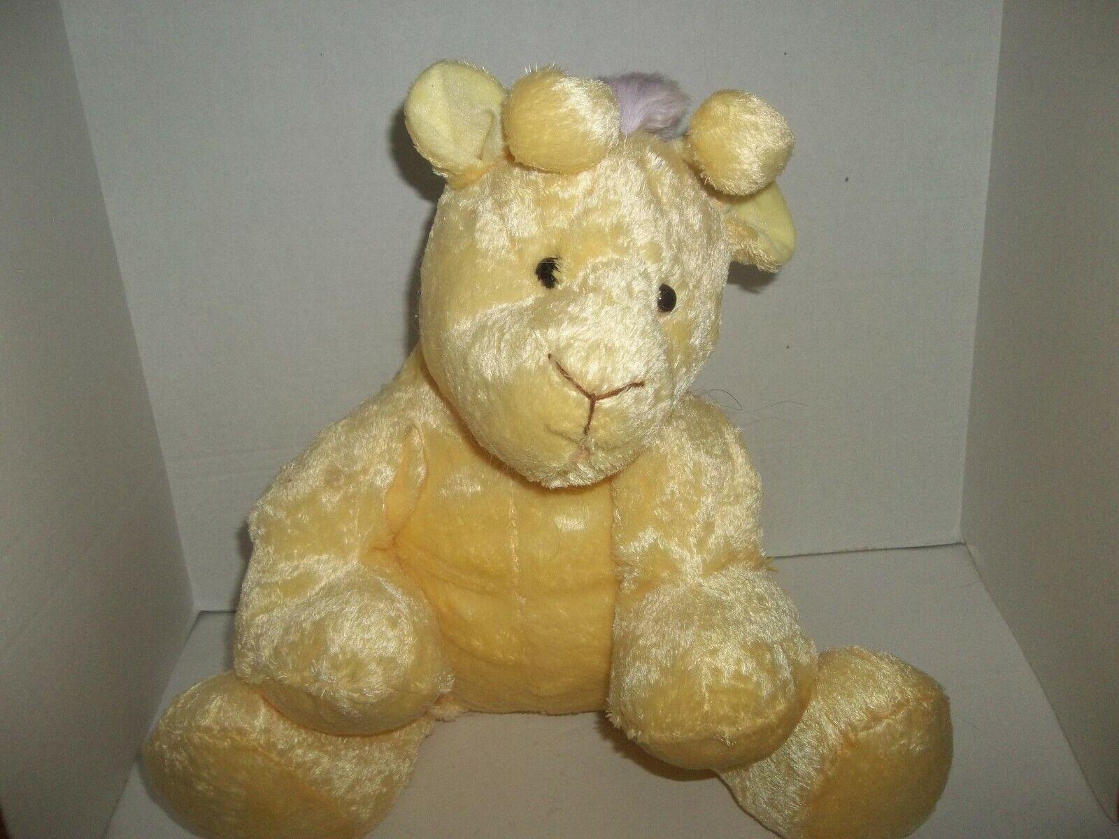 Best Made Toys Bunny Rabbit Baby//Child Rattle Plush Stuffed Animal NEW Target