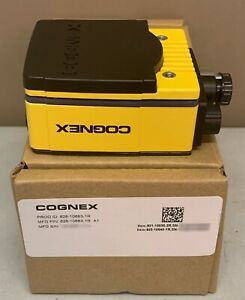 Details about New Cognex IS7802M-363-50 w/ PATMAX Vision Camera In-Sight  7802 Guaranteed
