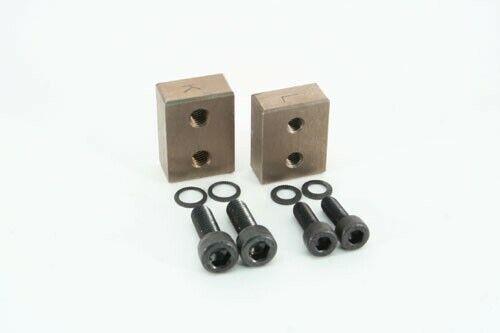 B Multiquip HBC-19A Rebar Cutter Cutting Block Set N
