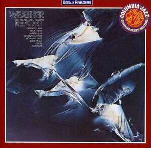 Weather-Report-Weather-Report-NEW-CD