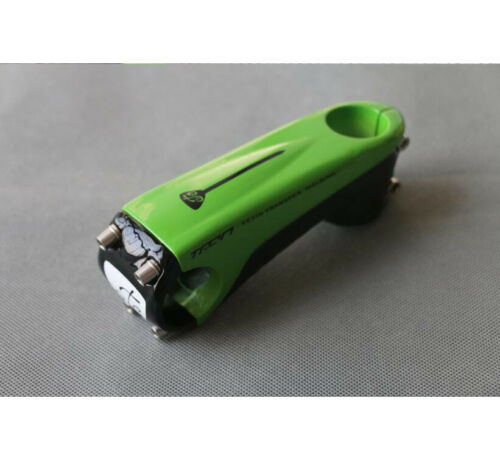 TEMANI Full Carbon Fiber Stems Mountain Road Bike Handlebar Stem ±7° 80-110mm