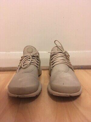 Nike Presto Oatmeal Leather | eBay