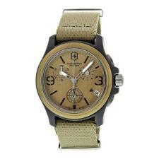 Victorinox Swiss Army Original Chronograph Men's Quartz Watch 241533