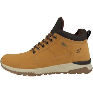 low cost d5ea7 ee58b Details zu s.Oliver 5-15225-23 Schuhe Men Herren Boots Stiefeletten corn  5-15225-23-604