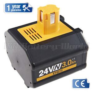 24V-3-0Ah-Battery-for-Panasonic-EY9210-EY9210B-EY9240-EY9242-EY9244-Ni-MH-24Volt