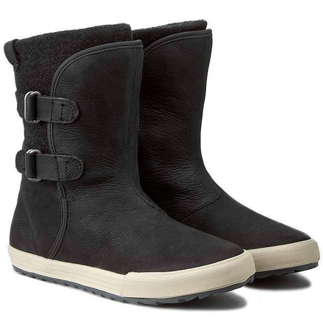 Helly Hansen W Maria Black Boots