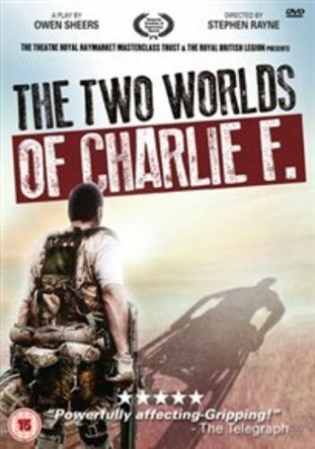 1 of 1 - Two Worlds of Charlie F (DVD, 2012)