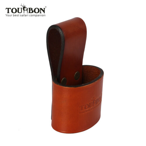 Tourbon Handgemachte Leder Axthalter Sheaths Axe Belt Holder Werkzeugholster