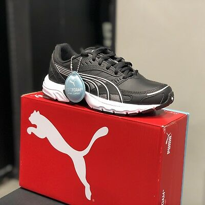New Puma AXIS SL Athletic Unisex shoes 368466 02, 36846602 new with box and tag | eBay